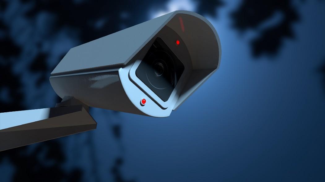 CCTV-Intrusion