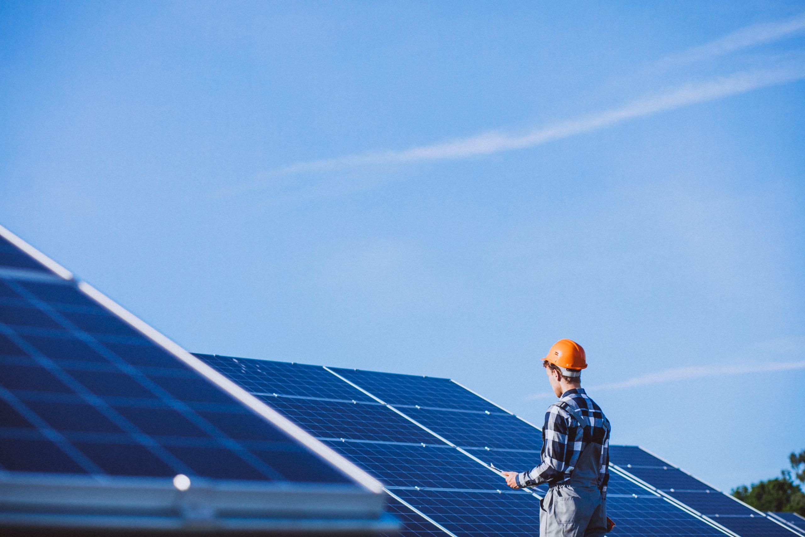 Off / On Grid PV Solar