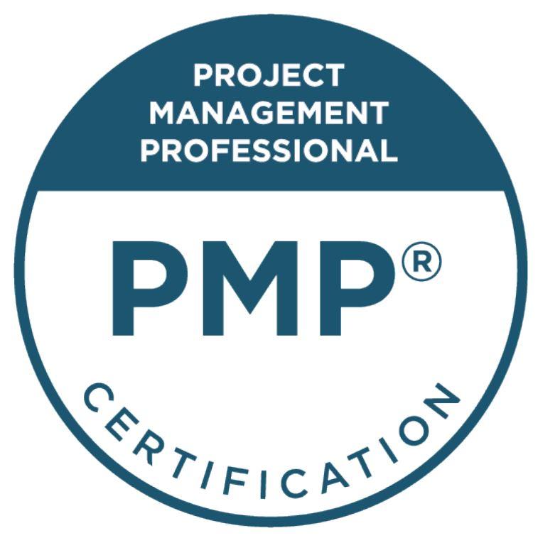 Project Management Professional (PMP) Certification