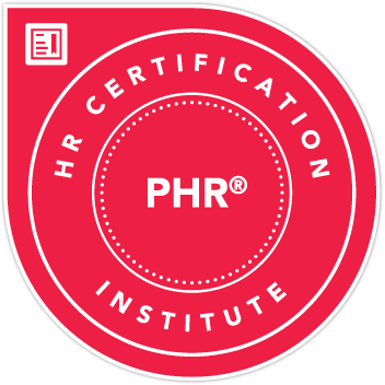 PHR Human Resources Certification